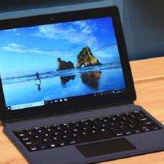 能作为笔记本电脑使用的平板电脑,你用过吗?Voyo Vbook i3体验