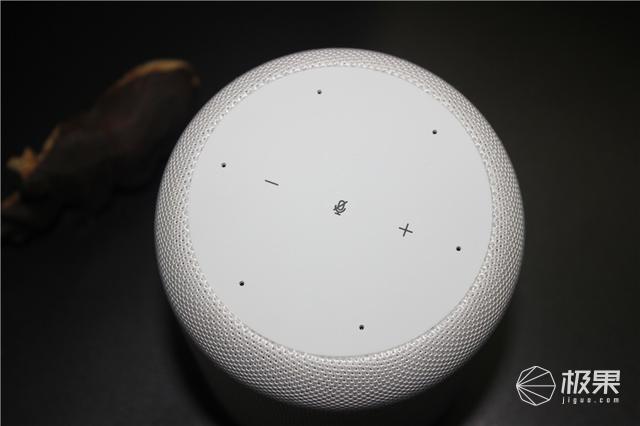 跨界AI智能影音神器,颠覆传统机顶盒-海美迪小白盒