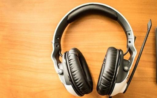游戏耳机!音效却做得比专业监听耳机还要好 — 冰豹 悍音 Khan PRO 头戴式耳机体验