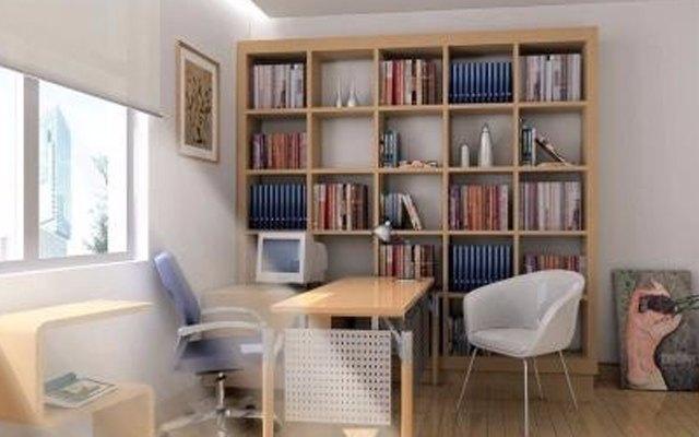 胡歌同款神秘书房,不用设计师自己就能做,成本才一百块