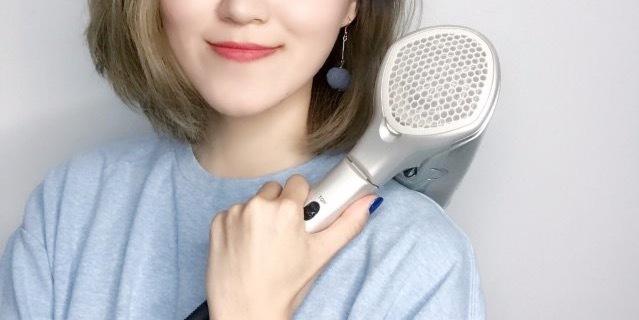 能吹出胶原蛋白的吹风机,从此头发不再干枯毛躁