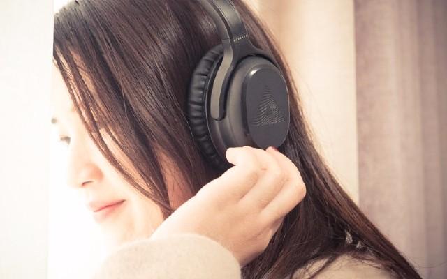 量耳定制,靜聽世界,全球首款不傷聽力耳機—Audeara A-01