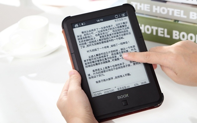 文石C67ML Carta+电子阅读器
