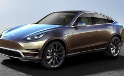 特斯拉Model Y或产自中国,定位入门级SUV