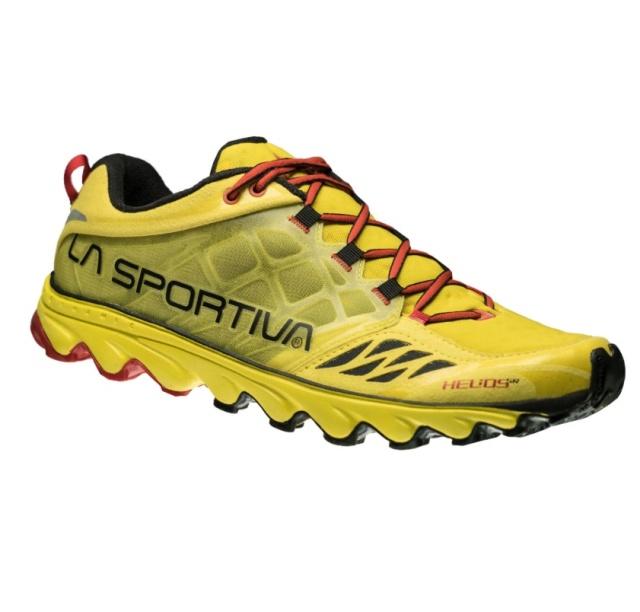 拉思珀蒂瓦(LaSportiva)HeliosSR运动跑鞋
