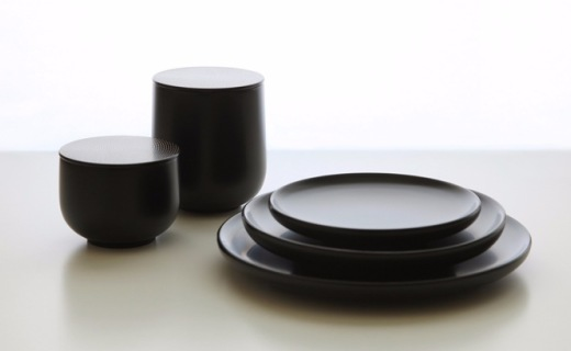 全新极简风餐具:传统工艺与现代激光技术大融合