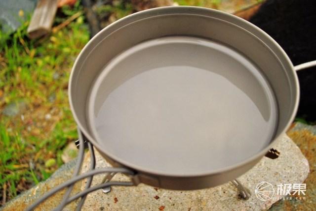 双火焰均匀加热,高效率煮水不糊锅,KOVEADualFlame分体式炉体验