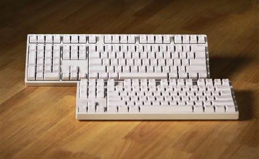 iKBC机械键盘,多键位调节、镜像对调,左撇子福音!