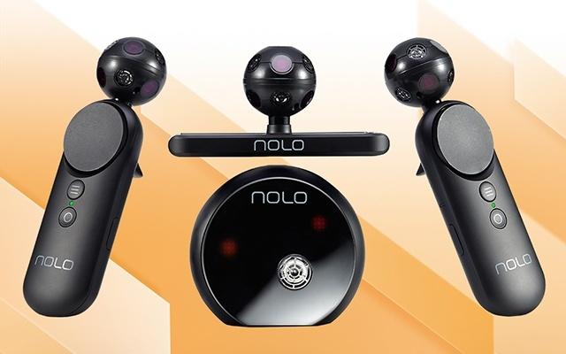 NOLO VR交互套件 CV1