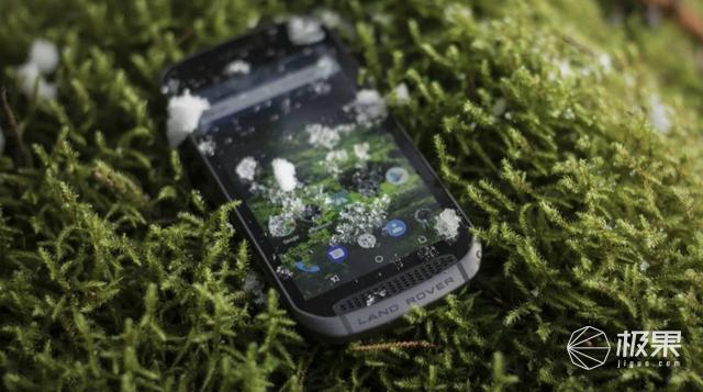 路虎发新款三防智能手机,售价5000+你会买么?
