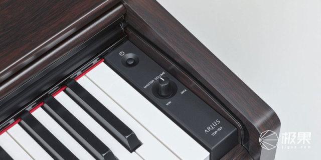 雅马哈(YAMHA)YDP-103R数码钢琴