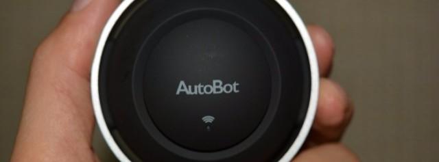 AutoBot行车记录仪体验:隐患早发现,告别碰瓷党