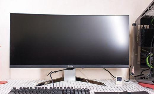 大势所趋-明基EX3501R 35吋显示器测评体验大势所趋