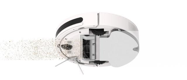 联想扫地机器人亮相,持续发力SIoT智能物联网