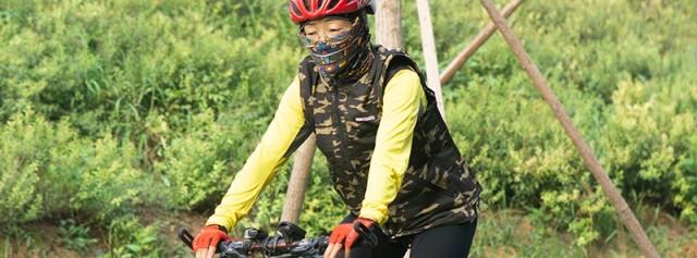 骑行瘾夏季良药—INNERNEED便携可穿戴空调降温衣测评