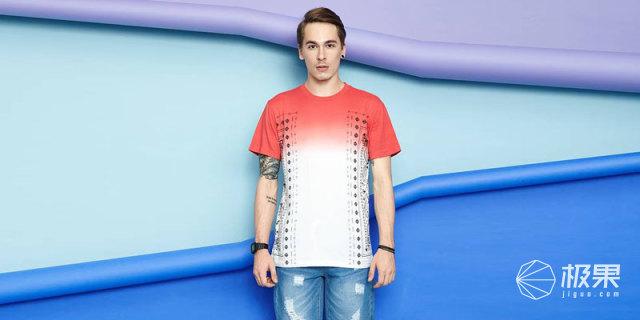Jokester51250838男士T恤