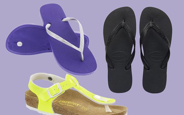 拖鞋横评:哪款拖鞋更显你的大长腿?