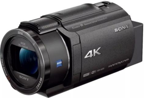 索尼发布4K新品:快捷编辑视频,无线传输