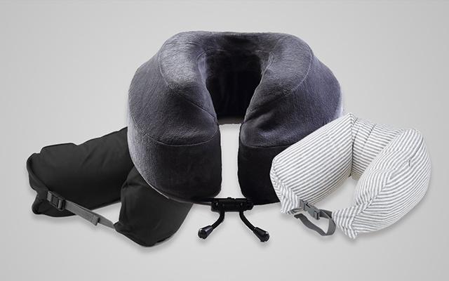 哪款颈枕能带来床一样的舒适