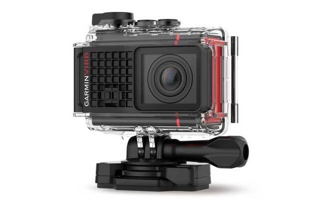 佳明(Garmin)VIRBUltra30运动相机