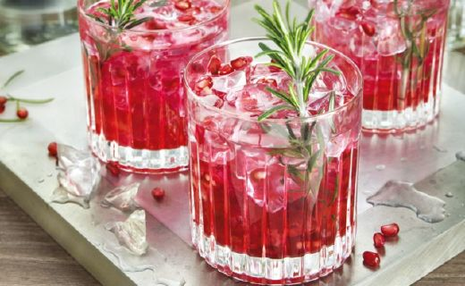 RCR欧式酒杯:LUXION无铅水晶玻璃材质,精致做工雕刻