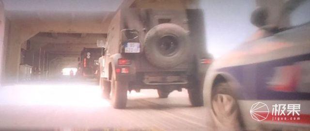 《碟中谍6》大腿根本不是阿汤哥!这台30年前宝马飙戏到炸,老司机都燃哭了!