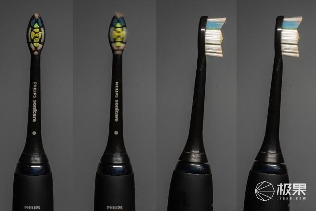 电动牙刷分声波和旋转?给你一份真正的科普导购!
