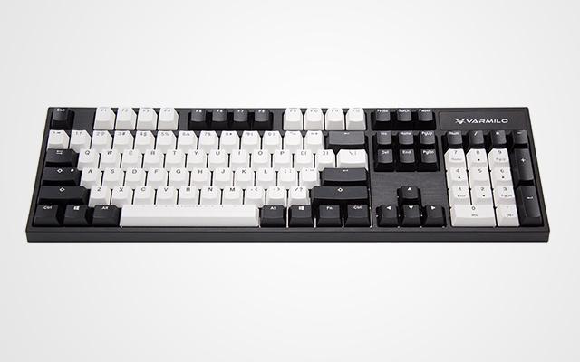 阿米洛 Z104m 机械键盘