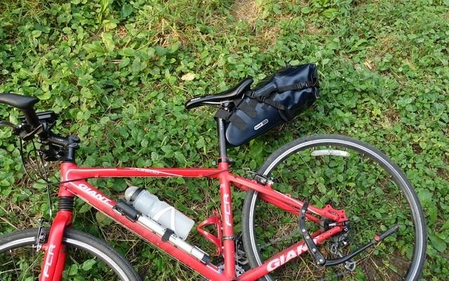 防水超大容量,骑行必备--RHINOWALK鞍座包 | 视频