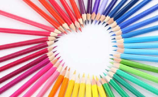 意大利奇乐36色彩色铅笔,无毒艳丽易上色《秘密花园》填图必备