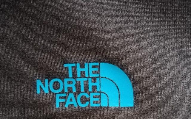 北面速干T恤户外达人试穿感受