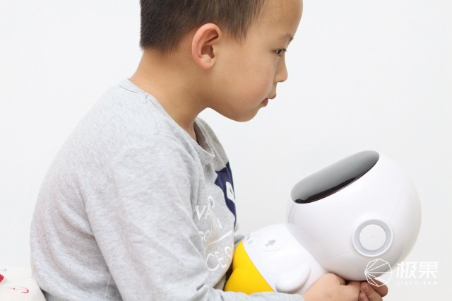 王子小帅智能机器人
