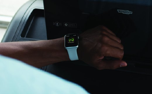 国内首家苹果GymKit健身房体验:器械与手表无缝互联