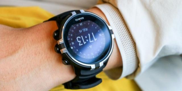 80种运动模式满足你各种运动需求,颂拓斯巴达BARO户外全能手表体验
