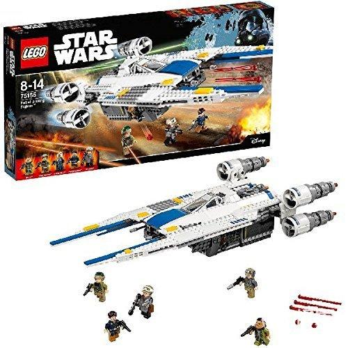 乐高(LEGO)星球大战战斗机