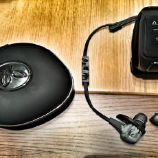 跑步的时候再也不用带着手机听音乐了,测心率、听音乐、这款运动手表全都有