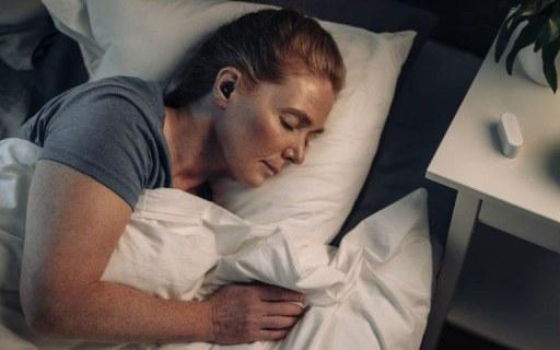 能隔绝低频音的降噪耳塞,再也不怕鼾声吵了