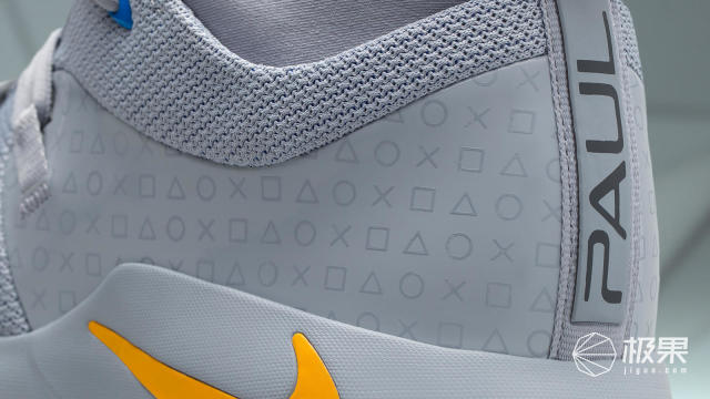 PlayStation与耐克携手再推新款限定鞋!又是一轮抢鞋大战