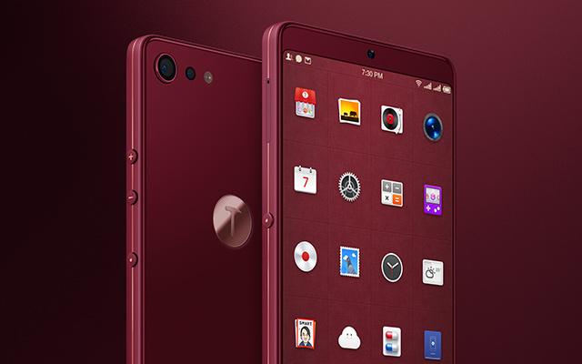 锤子 坚果Pro 2 手机