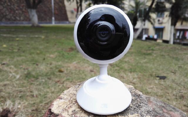 沟通随时随地,亲人就在眼前:小兴看看mini摄像机体验