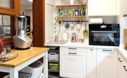 蒸烤全能,没有短板:老板触屏式蒸烤一体机 C906 评测