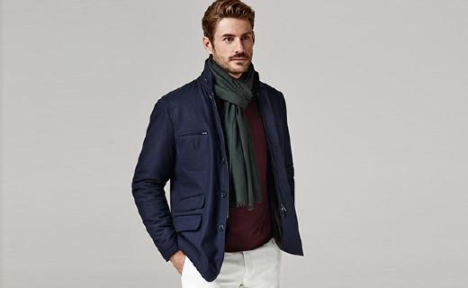 价格上万的羊毛围巾,超级舒适,戴上就不想摘~