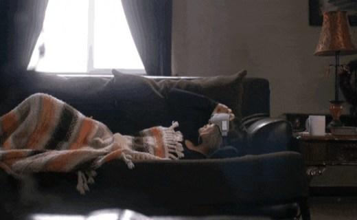Luuna 睡眠眼罩:用脑电波制造音乐,让你安然入睡