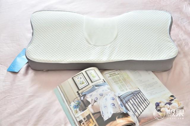 爱寐尔标准款保健枕