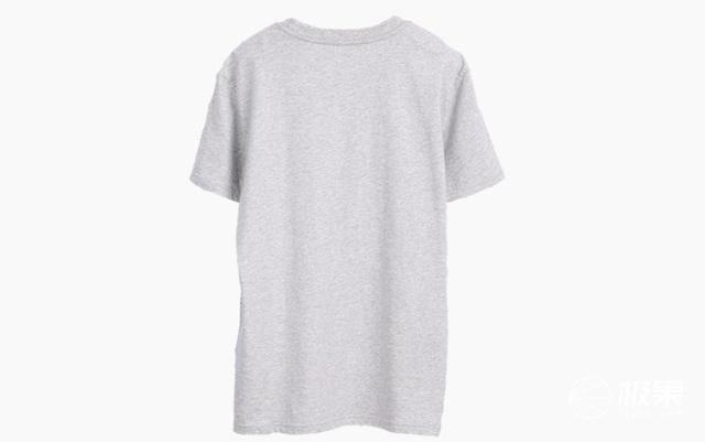 Lee17年时尚短袖T恤
