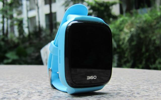 让宝贝随时随地做小摄影师!360儿童手表7C测评