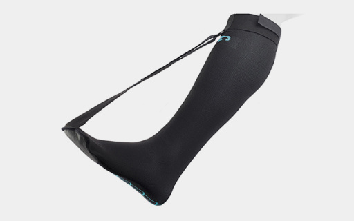 Ultimate Performance康复袜:有效拉伸足底筋膜,可用于康复及保健