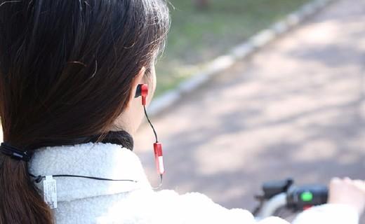 自带音乐人汪峰加持+超长续航+美军标级防水—— FIIL Runner 入耳式蓝牙运动耳机