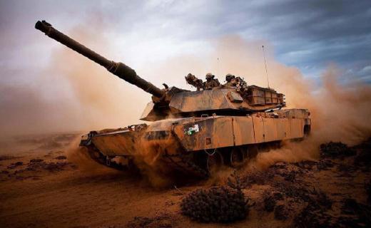 除了去俄罗斯,还有啥办法能合法买到坦克?