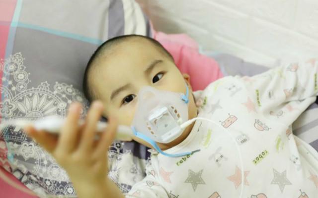 孩子害怕打针吃药,雾化器能够帮到你吗?优呼吸可穿戴智能雾化器测评